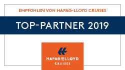 Hapag LLoyd Top-Partner 2019